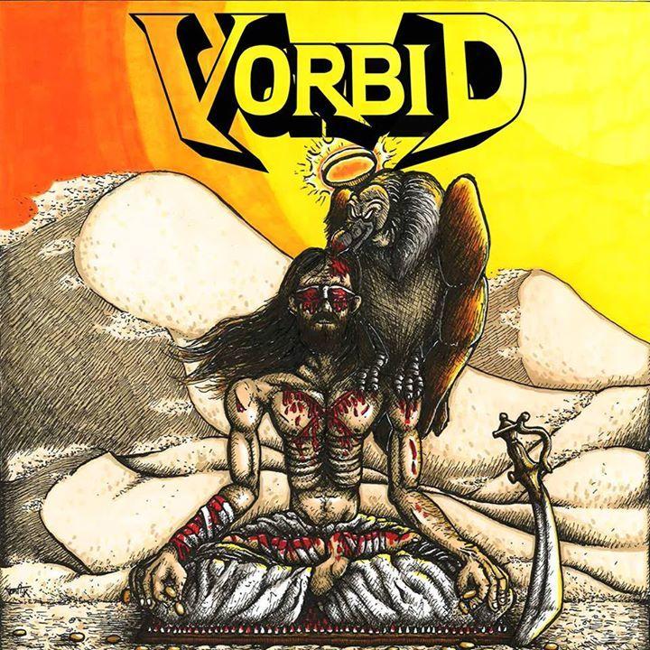 Vorbid Tour Dates
