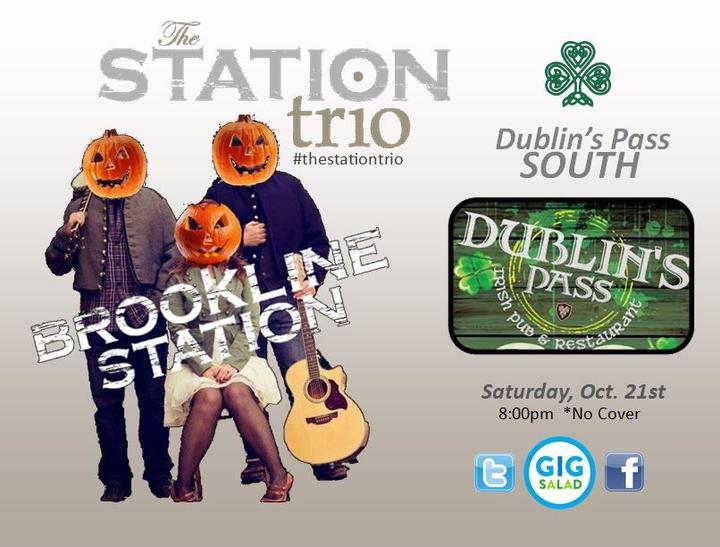 Brookline Station @ Dublin's Pass South - Springfield, MO