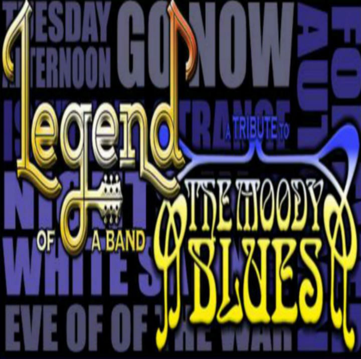 Legend of a Band -Tribute to The Moody Blues Tour Dates