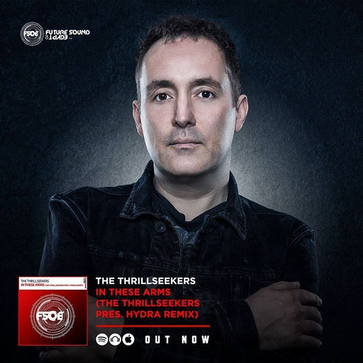The Thrillseekers Tour Dates