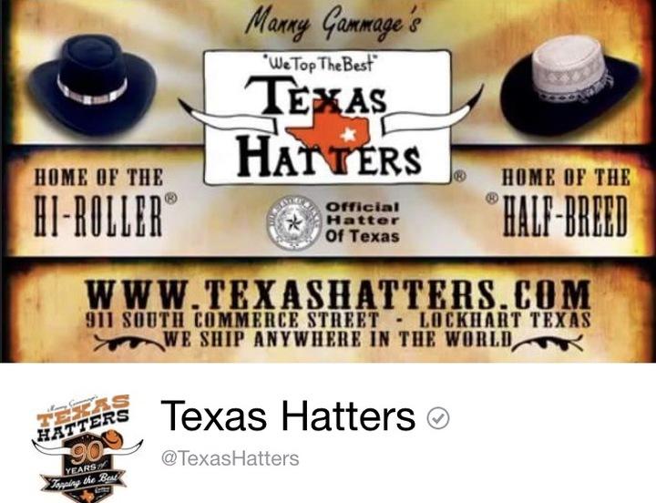 Patricia Vonne Fan Page @ Texas Hatters - Lockhart, TX