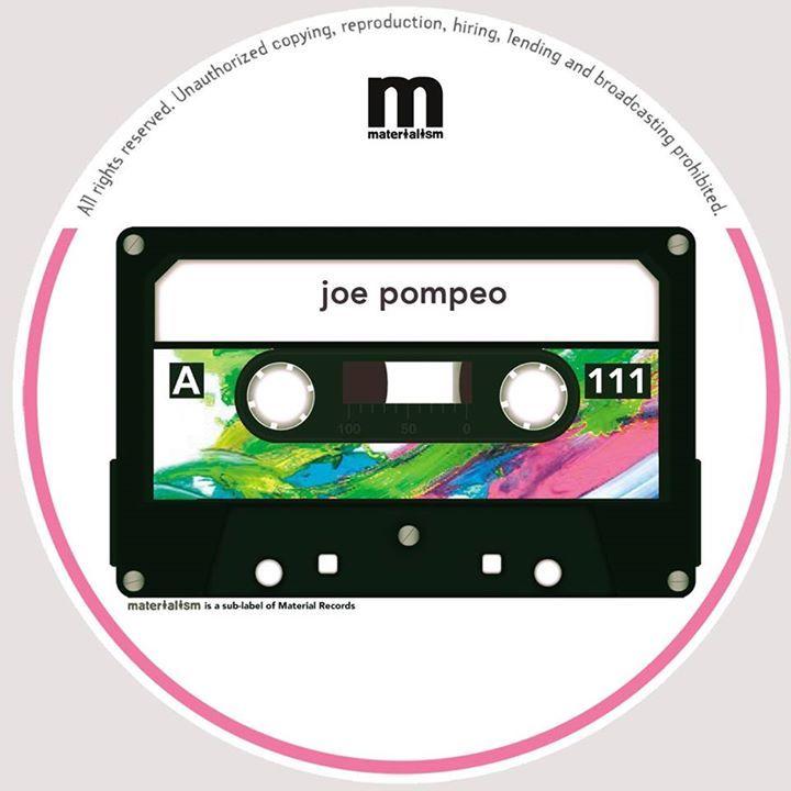 Joe Pompeo Tour Dates