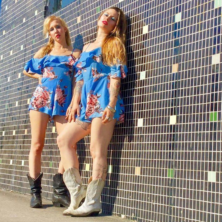 Hillbilly Harlots Tour Dates