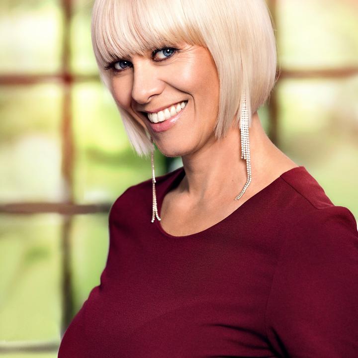 Marian Aas Hansen @ Smia Flerbrukshus - Drøbak, Norway