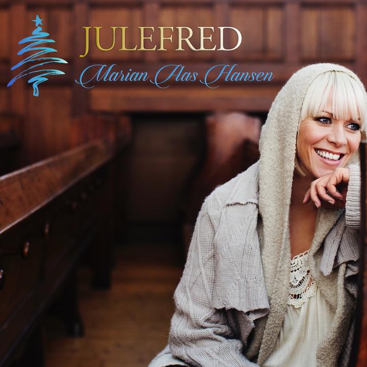 Marian Aas Hansen @ Brumunddal kirke - Brumunddal, Norway