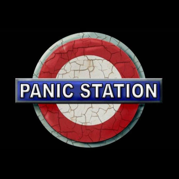 Panic Station Tour Dates