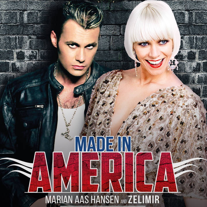 Made in America Music Show @ Drammens Teater - Drammen, Norway