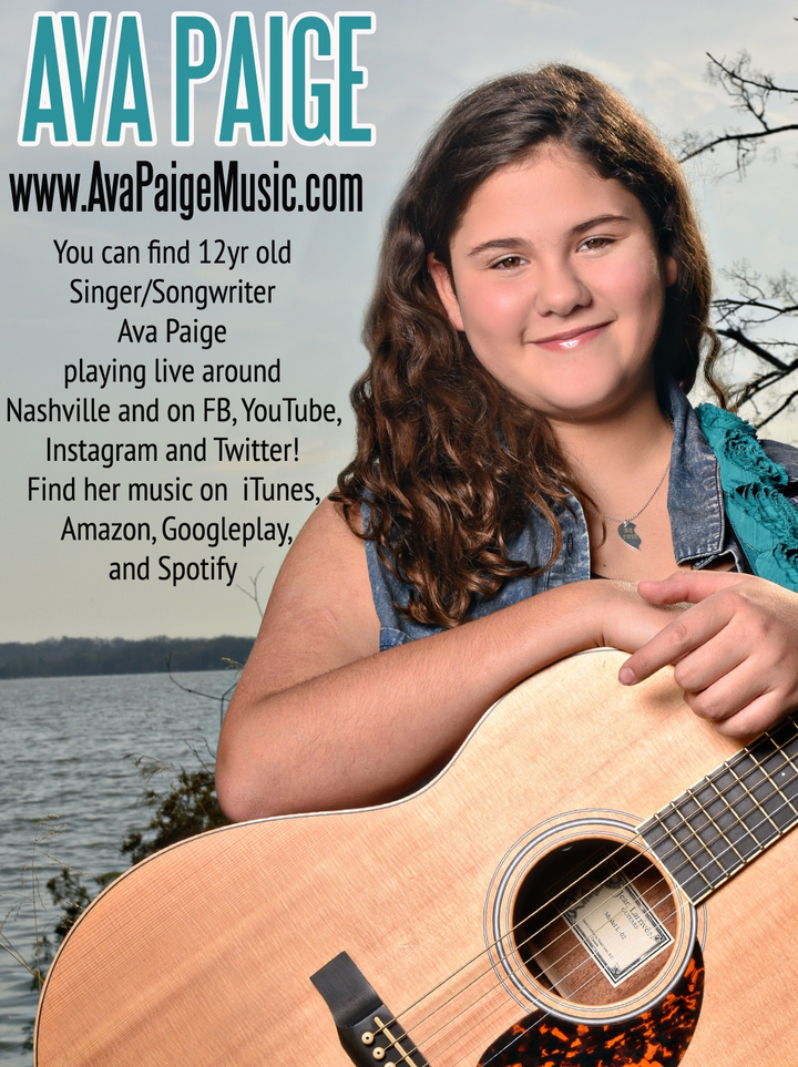 Ava Paige Music @ 404 Bar & Grill - Nashville, TN