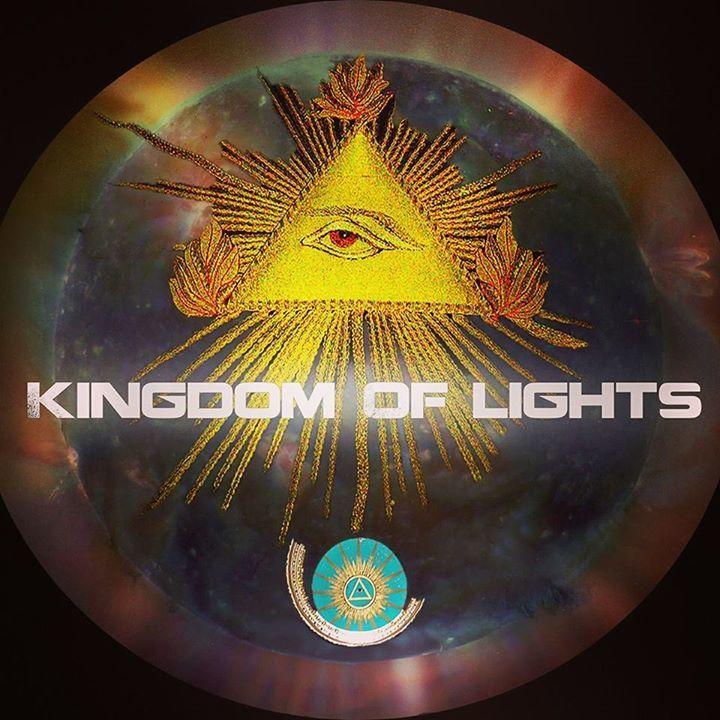 Kingdom of Lights Tour Dates