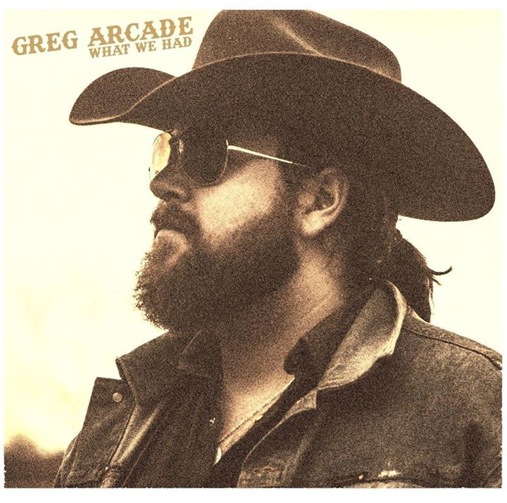 Greg Arcade Tour Dates