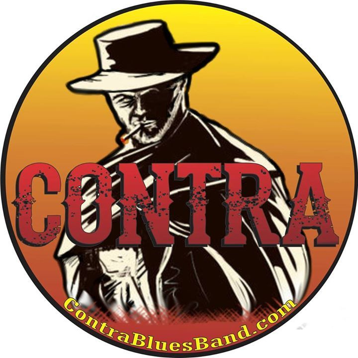 Contra Blues Band @ RJ Rockers Brewery  - Spartanburg, SC