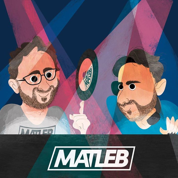 Matleb @ Boat Party - Valetta, Malta