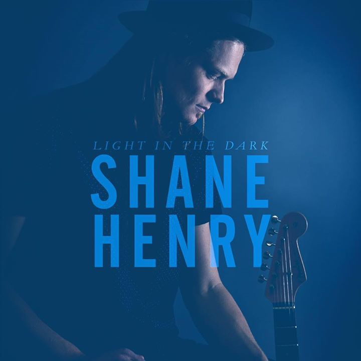 Shane Henry Music Tour Dates