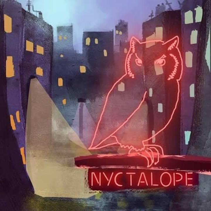 nyctalope Tour Dates