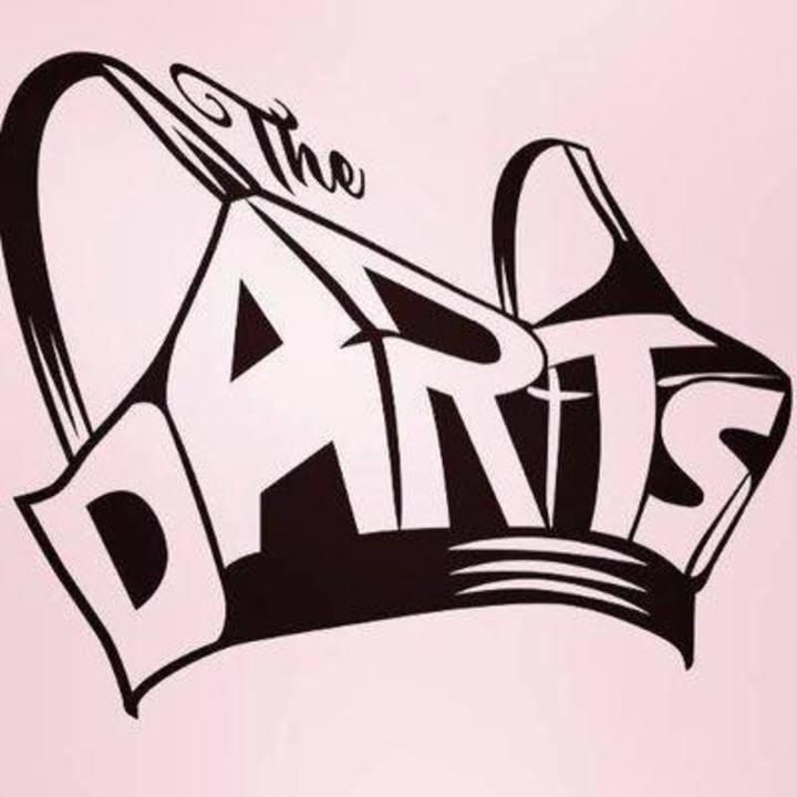 The Darts - US @ Notsuoh - Houston, TX