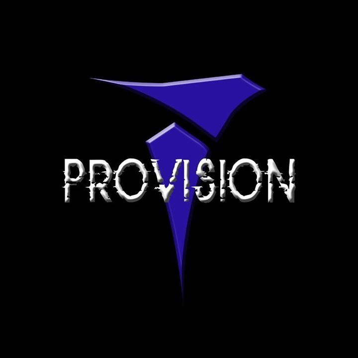Provision @ Scout Bar - Houston, TX