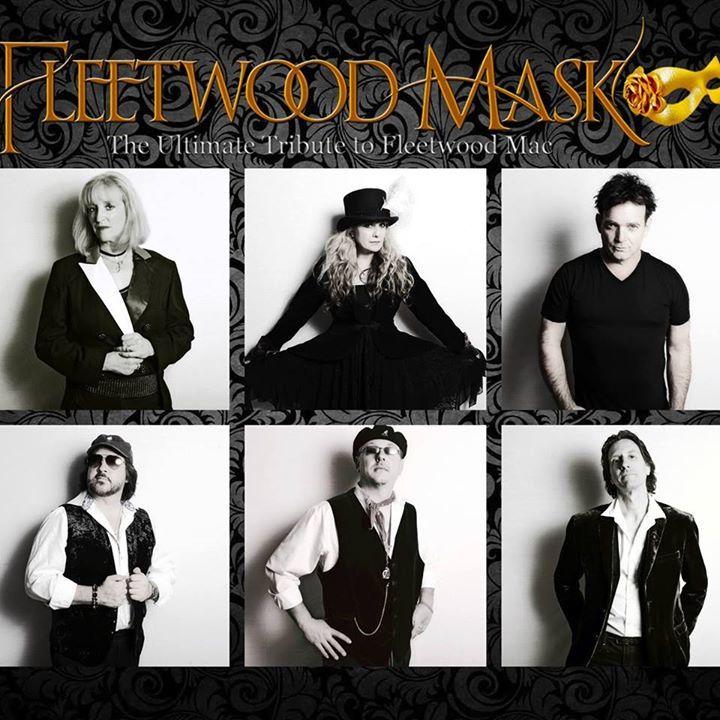 Fleetwood Mask @ Yoshi's Oakland - Oakland, CA