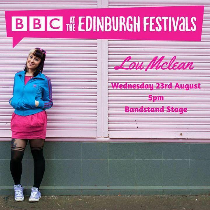 Lou Mclean Music @ The Wee Red Bar - Edinburgh, United Kingdom
