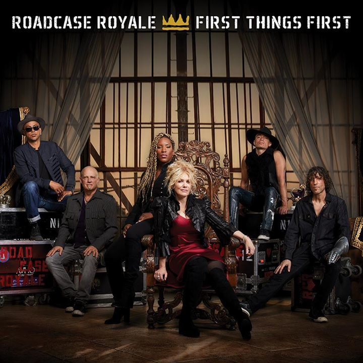 ROADCASE ROYALE @ Van Andel Arena - Grand Rapids, MI