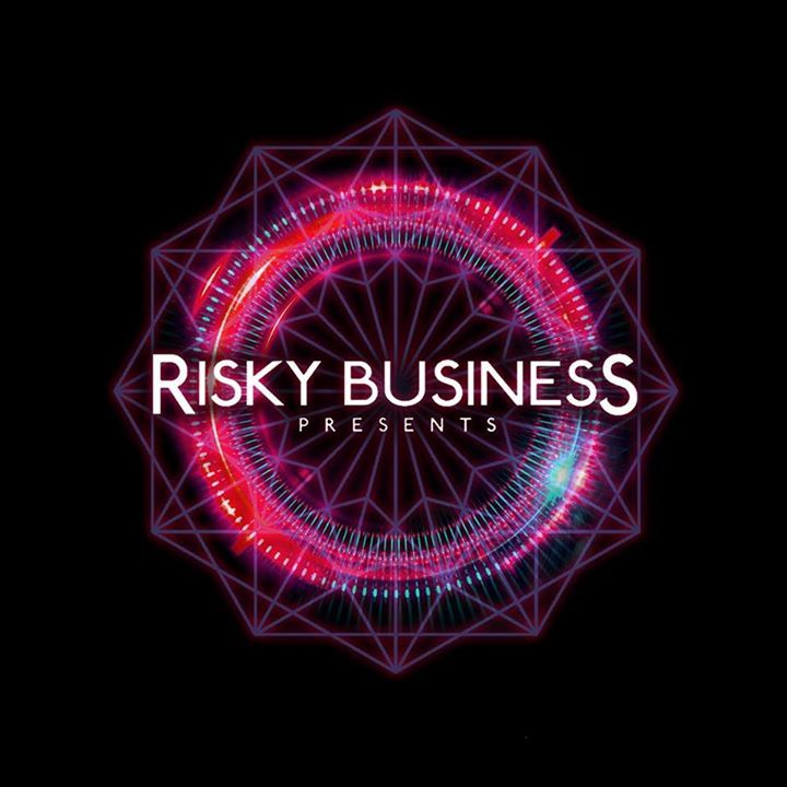 Risky Business Presents @ Roof Gallery Bar - Morelia, Mexico