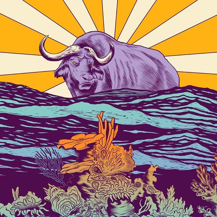 Buffalos Bay Tour Dates