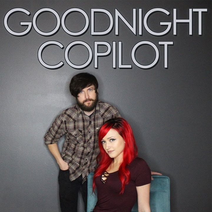 Goodnight CoPilot Tour Dates