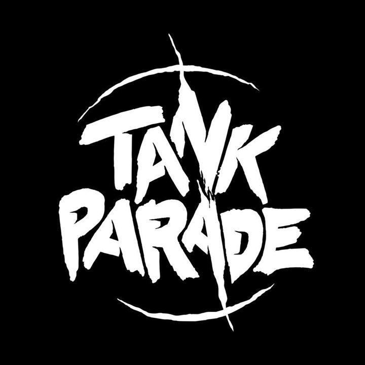 TANK PARADE Tour Dates