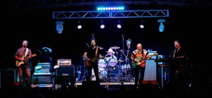 The Artimus Pyle Band Tour Dates