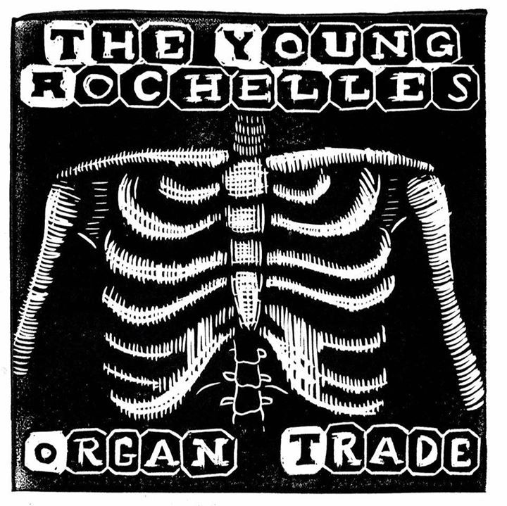 The Young Rochelles Tour Dates