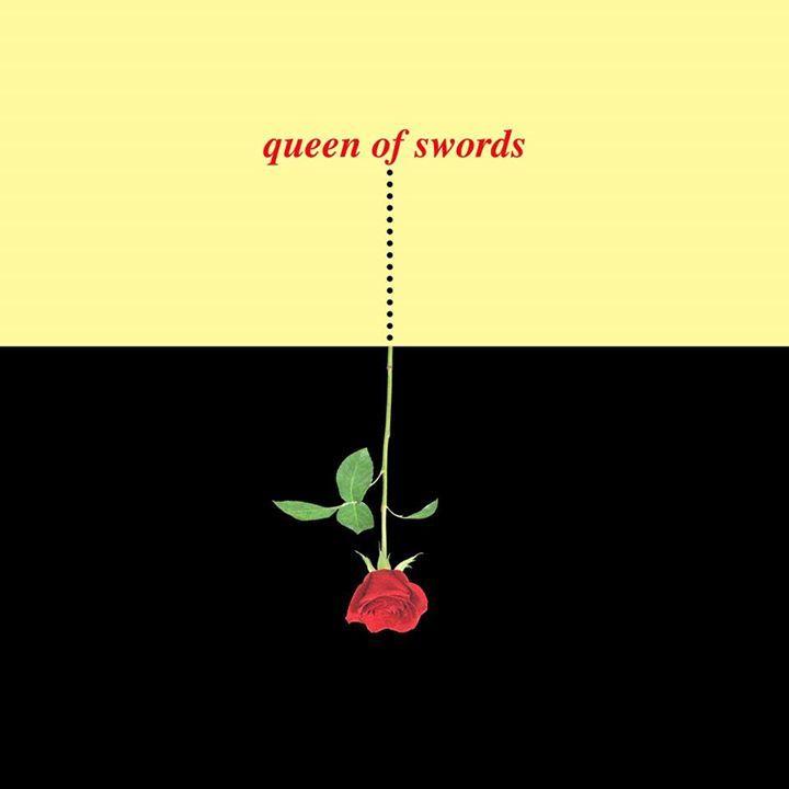 Queen of Swords @ Belljar Cafe - Toronto, Canada