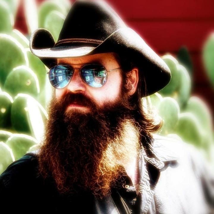 David Touchton Music @ Giddy Ups - Austin, TX