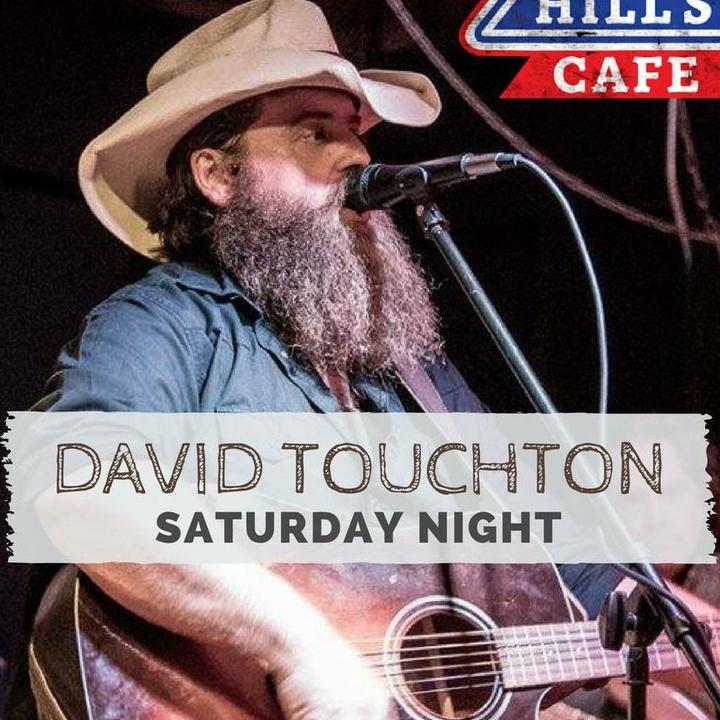 David Touchton Music @ Hill's Cafe - Austin, TX