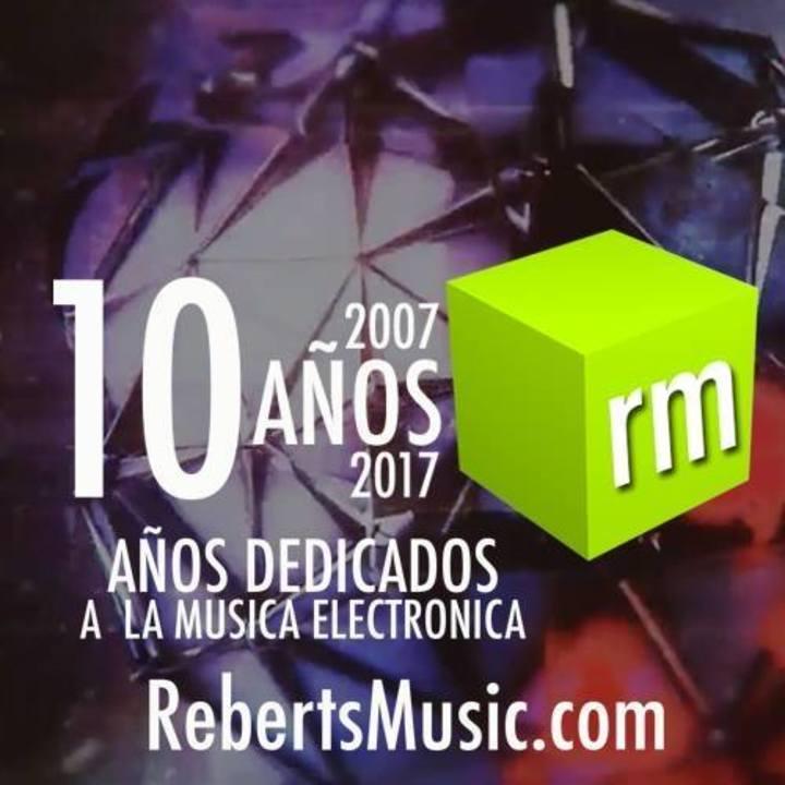 Rebertsmusic.com Tour Dates
