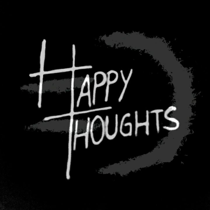 Happy Thoughts @ Mevrouw Latenstaan - Zoetermeer, Netherlands