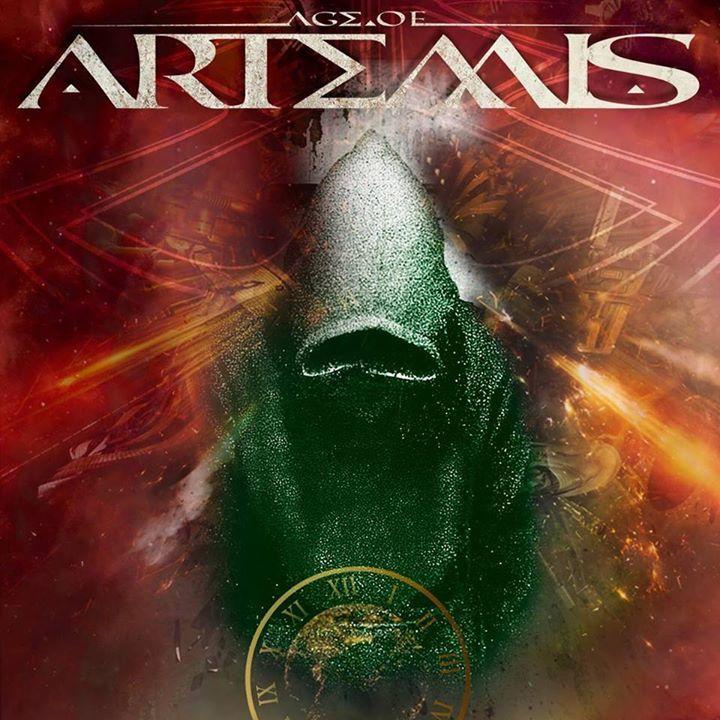 Age Of Artemis Tour Dates