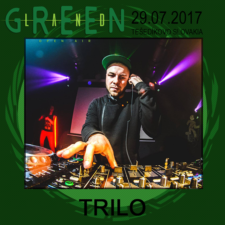 TRILO Tour Dates