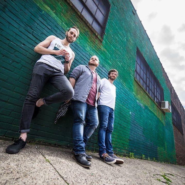 Revolution, I Love You Tour Dates