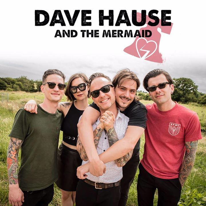 Dave Hause @ Great American Music Hall  - San Francisco, CA