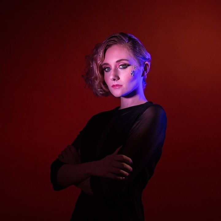 Jessica Lea Mayfield @ HI-FI - Indianapolis, IN