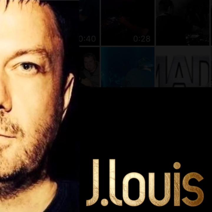 J.Louis Tour Dates