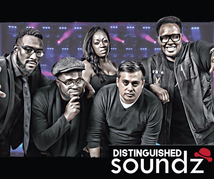 Distinguished Soundz @ Harker Heights Events Center - Harker Heights, TX