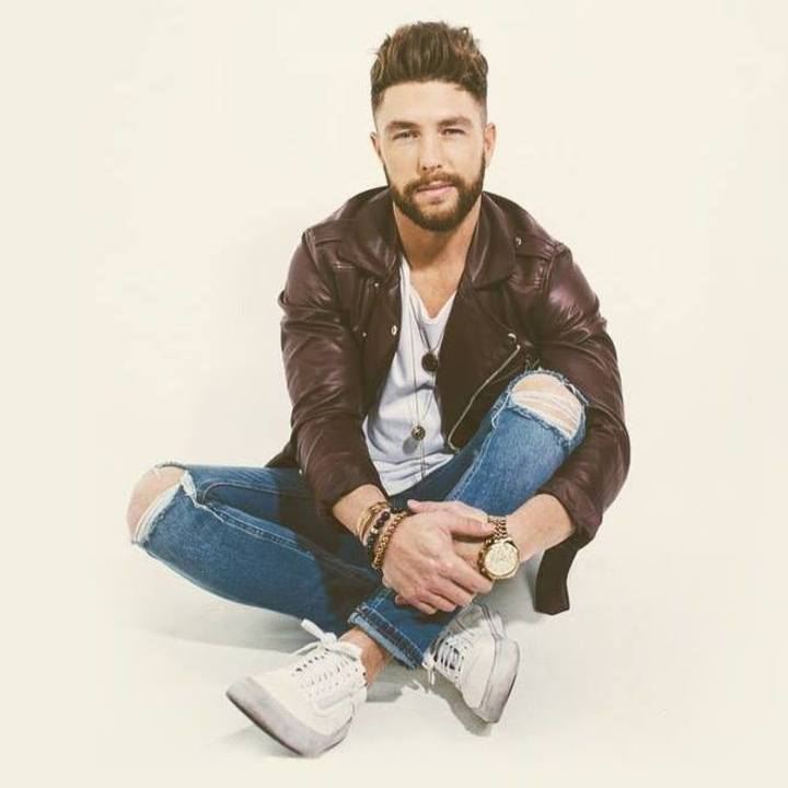 Chris Lane @ John Q Hammons Convention Center - Rogers, AR