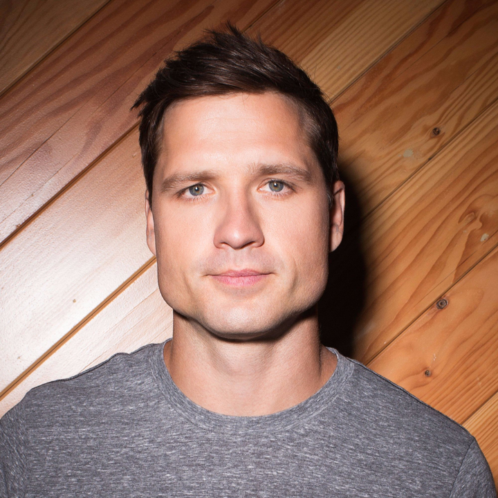Walker Hayes @ Swiftel Center - Brookings, SD