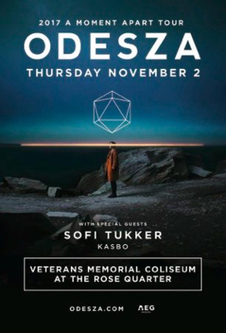 Sofi Tukker @ Veterans Memorial Coliseum - Portland, OR