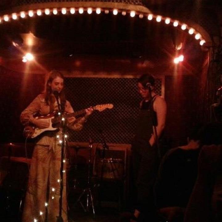 Bea Troxel @ Colony Club - Washington, DC