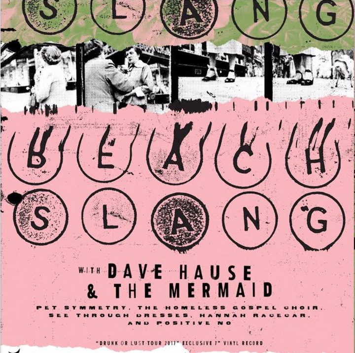 Beach Slang @ Great American Music Hall - San Francisco, CA