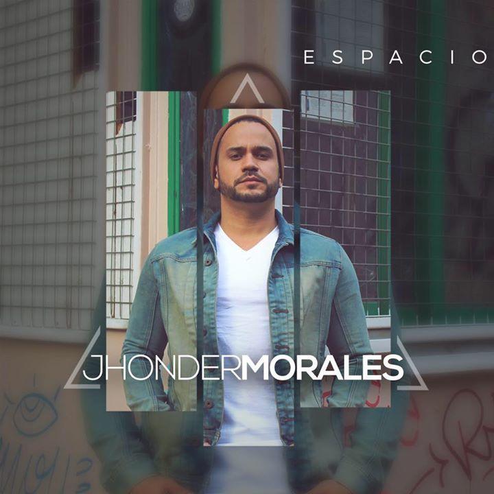 Jhonder Morales Tour Dates
