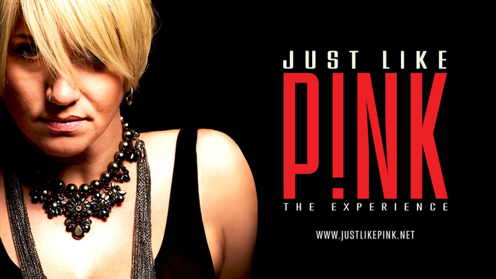 JUST LIKE P!NK Tour Dates