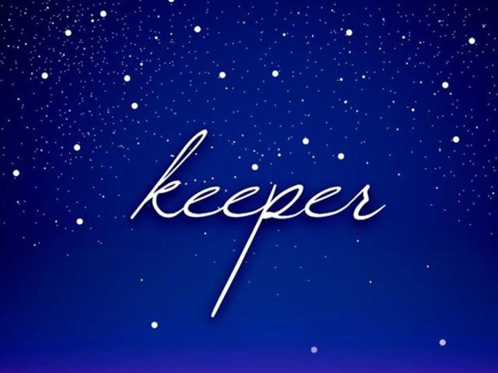 Keeper Tour Dates