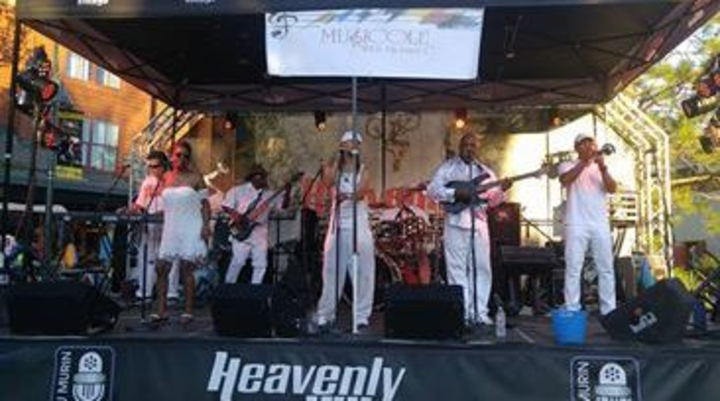 Musicole w/Michael C. @ Heavenly Village Festival - Stateline, NV